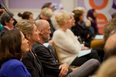 Terugblik conferentie 2013