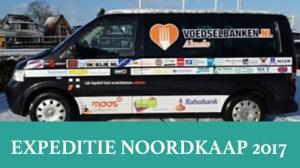 Een nieuwe inloop VRIESCEL voor Voedselbank Almelo!