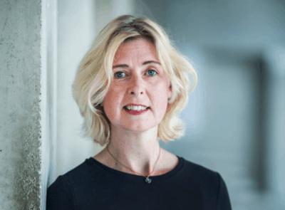 Online lezing Nadja Jungmann