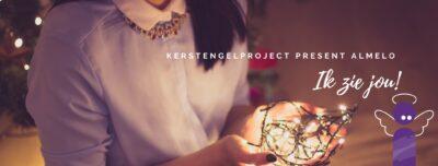 Kerstengelactie Advent 2020